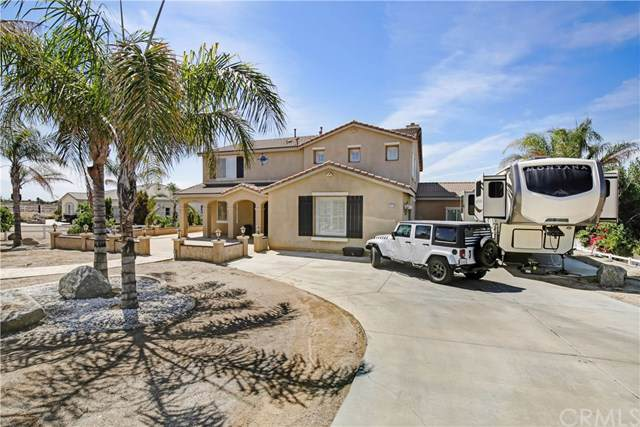19429 Nuthatch Street, Perris, CA 92570 (#CV19176685) :: Rogers Realty Group/Berkshire Hathaway HomeServices California Properties