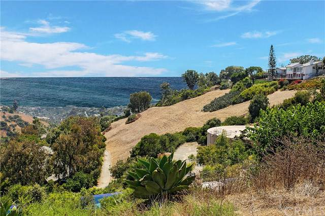 0 Upper Rim Rock, Laguna Beach, CA  (#OC19185686) :: Rogers Realty Group/Berkshire Hathaway HomeServices California Properties