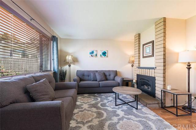 676 N 12th Street #5, Grover Beach, CA 93433 (#PI19189256) :: RE/MAX Parkside Real Estate