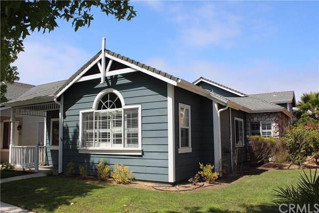 162 Cranberry, Arroyo Grande, CA 93420 (#PI19187968) :: RE/MAX Parkside Real Estate