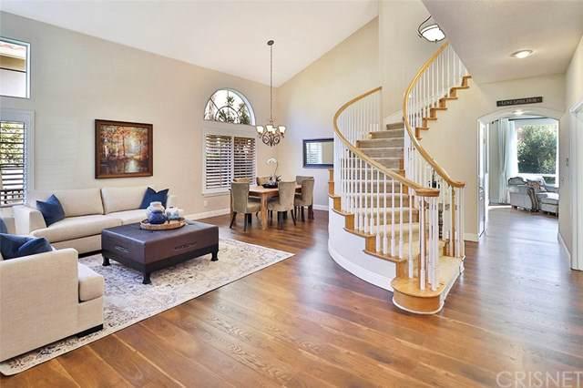 1668 Amarelle Street, Newbury Park, CA 91320 (#SR19189160) :: Fred Sed Group