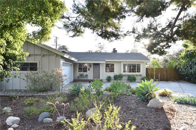 1377 Via Zurita Street, Claremont, CA 91711 (#CV19189450) :: The Costantino Group | Cal American Homes and Realty