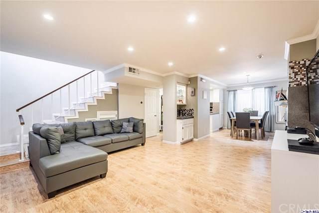 10219 Pinewood Avenue #8, Tujunga, CA 91042 (#319003242) :: Allison James Estates and Homes