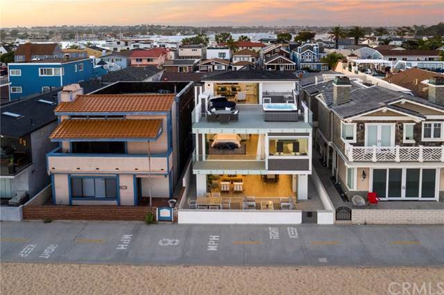 614 W Oceanfront, Newport Beach, CA 92661 (#OC19187094) :: Z Team OC Real Estate