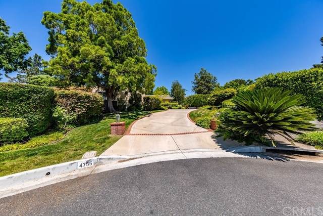 4755 Lasheart Drive, La Canada Flintridge, CA 91011 (#PW19189621) :: Legacy 15 Real Estate Brokers