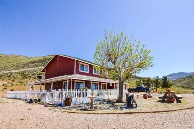 36390 Anthony Road, Agua Dulce, CA 91390 (#SR19188271) :: RE/MAX Estate Properties