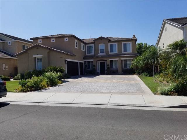 12487 Feather Drive, Eastvale, CA 91752 (#IG19189626) :: Go Gabby