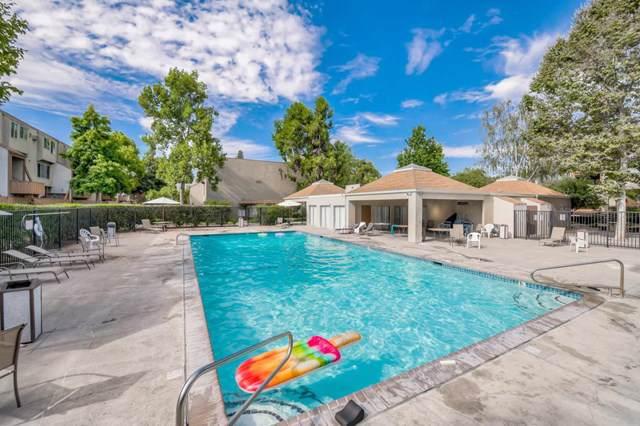 460 Auburn Way #12, San Jose, CA 95129 (#ML81763812) :: Sperry Residential Group