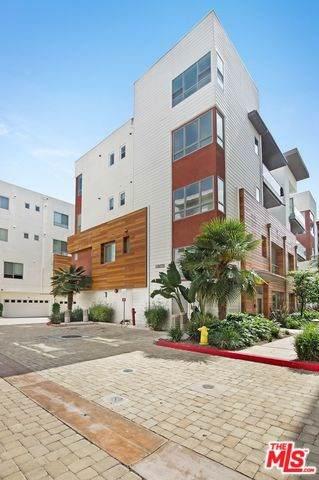 12465 Osprey Lane #3, Los Angeles (City), CA 90094 (#19497784) :: Team Tami