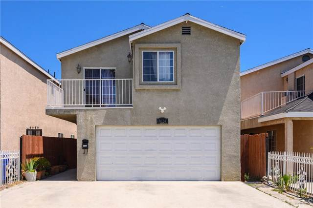 9624 San Antonio Avenue, South Gate, CA 90280 (#SB19171391) :: The Miller Group