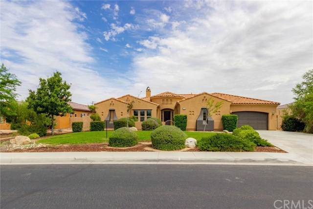 19190 Monterey Street, Apple Valley, CA 92308 (#IG19161276) :: Fred Sed Group