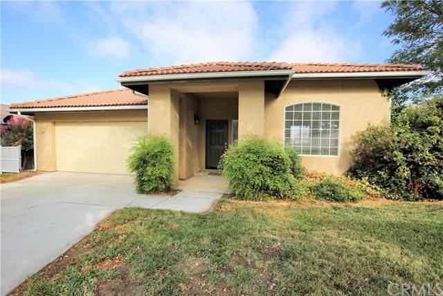 128 Via Camelia, Paso Robles, CA 93446 (#NS19189314) :: RE/MAX Parkside Real Estate