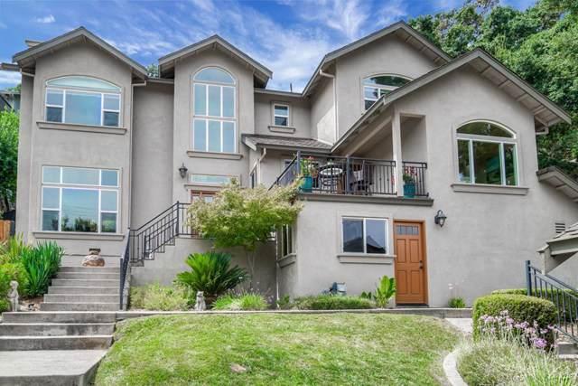 17645 Manzanita Drive, Morgan Hill, CA 95037 (#ML81763836) :: J1 Realty Group