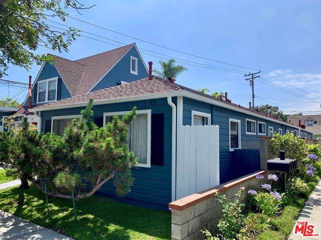 311 12TH Street, Seal Beach, CA 90740 (#19497864) :: Keller Williams Realty, LA Harbor