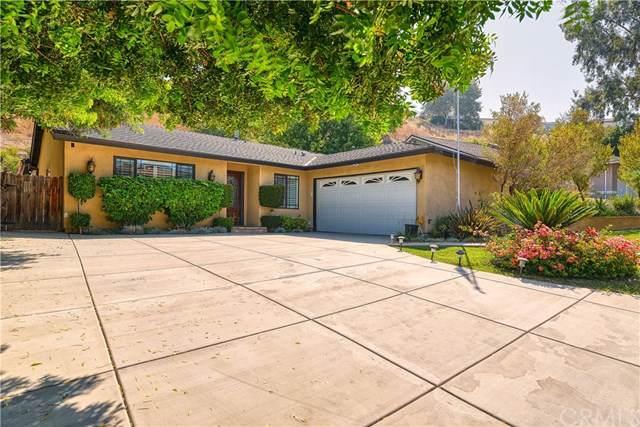 21325 Pinehill Lane, Diamond Bar, CA 91765 (#TR19188821) :: Allison James Estates and Homes