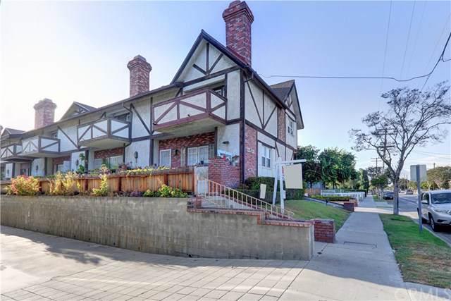 123 N Alhambra Avenue E, Monterey Park, CA 91755 (#DW19189494) :: Fred Sed Group