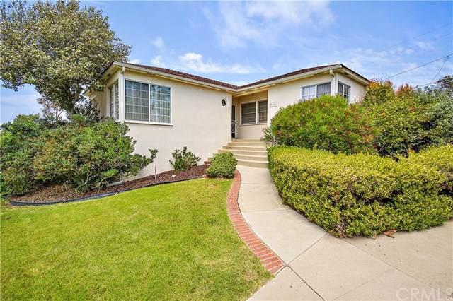 704 Penn Street, El Segundo, CA 90245 (#SB19189819) :: Millman Team