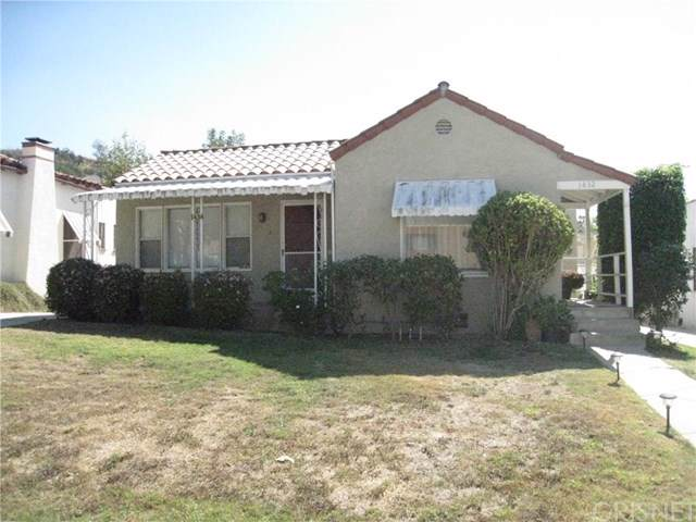 1432-1434 E Windsor Road, Glendale, CA 91205 (#SR19189993) :: The Brad Korb Real Estate Group