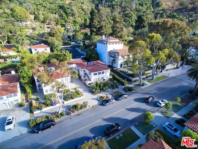 2404 Via Campesina, Palos Verdes Estates, CA 90274 (#19497960) :: RE/MAX Empire Properties