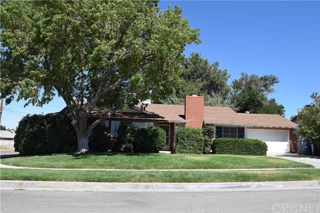 41860 Shain Lane, Quartz Hill, CA 93536 (#SR19189529) :: Faye Bashar & Associates