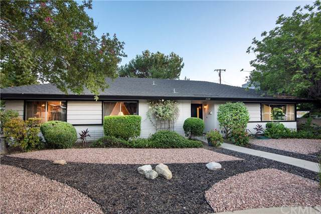 1128 Iowa Court, Claremont, CA 91711 (#CV19180742) :: The Costantino Group | Cal American Homes and Realty
