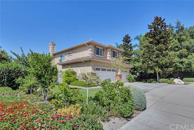1245 Nicola Drive, Riverside, CA 92506 (#IV19187157) :: McKee Real Estate Group Powered By Realty Masters & Associates