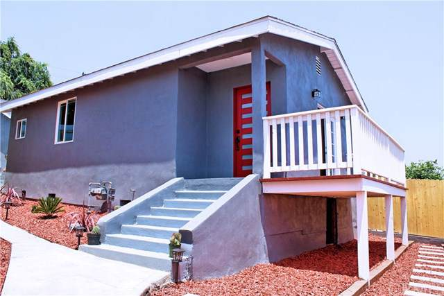 3441 N Figueroa Street, Glassell Park, CA 90065 (#DW19189712) :: California Realty Experts