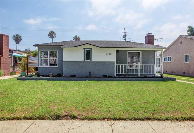 2760 Cedar Avenue, Long Beach, CA 90806 (#PW19186444) :: The Costantino Group | Cal American Homes and Realty