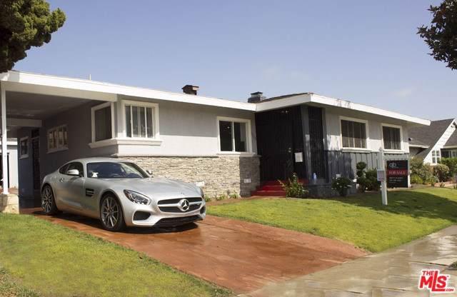 10602 S 3RD Avenue, Inglewood, CA 90303 (#19498046) :: Allison James Estates and Homes