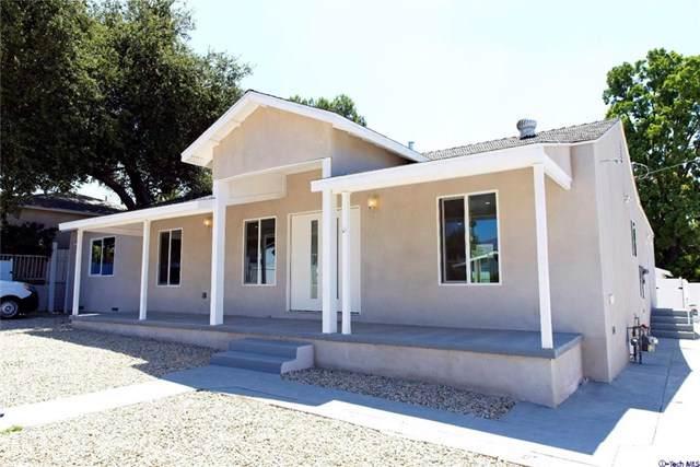 7448 Summitrose Street, Tujunga, CA 91042 (#319003259) :: Allison James Estates and Homes
