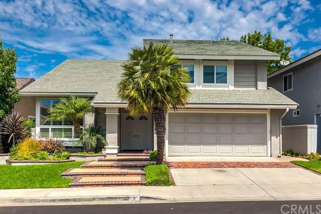 4 Bellezza, Irvine, CA 92620 (#OC19188224) :: Heller The Home Seller