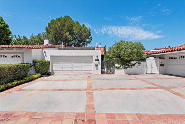 2135 Vista Entrada, Newport Beach, CA 92660 (#OC19188727) :: RE/MAX Masters