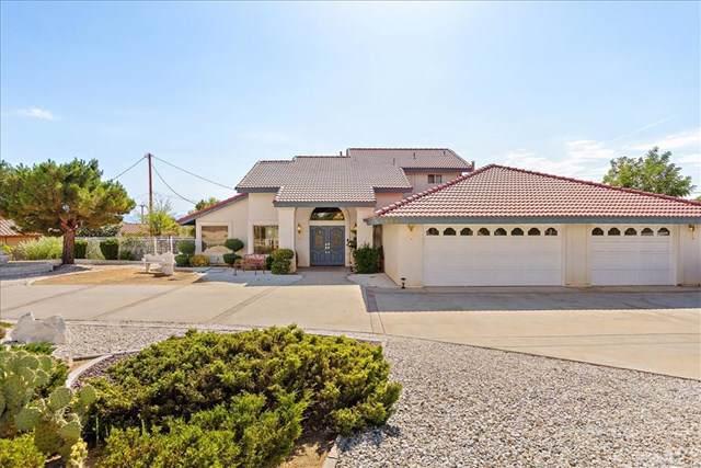 16410 Wintun Road, Apple Valley, CA 92307 (#CV19190117) :: Mainstreet Realtors®