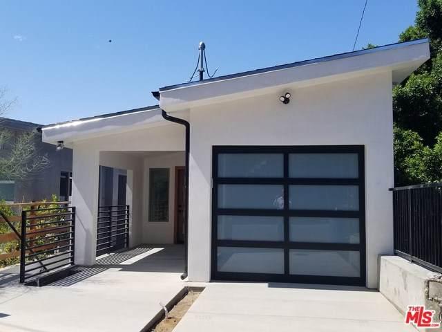 4229 Raynol, Los Angeles (City), CA 90032 (#19498066) :: Fred Sed Group