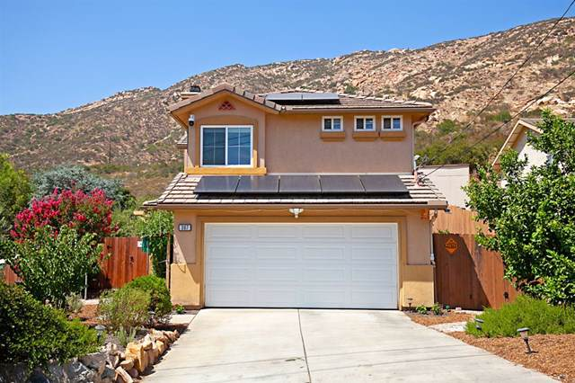 307 W Noakes St., El Cajon, CA 92019 (#190044209) :: Steele Canyon Realty