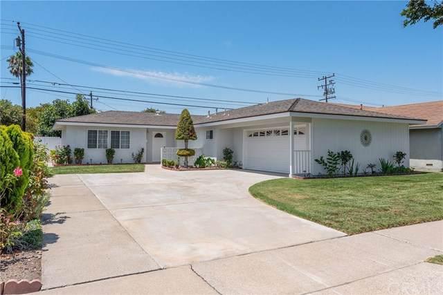 16281 Howland Lane, Huntington Beach, CA 92647 (#OC19190158) :: Allison James Estates and Homes