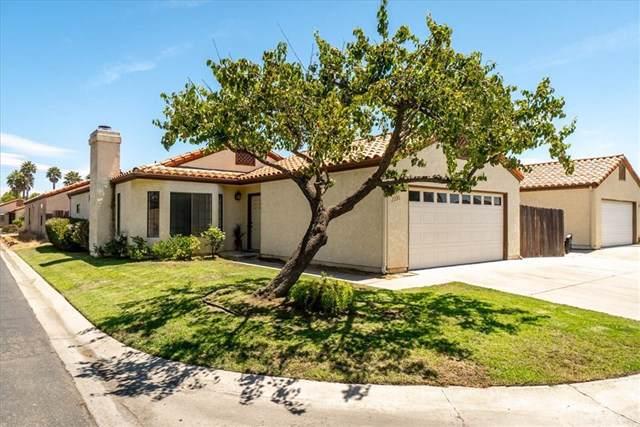 2226 Chestnut Lane, Santa Maria, CA 93458 (#SC19190225) :: RE/MAX Parkside Real Estate
