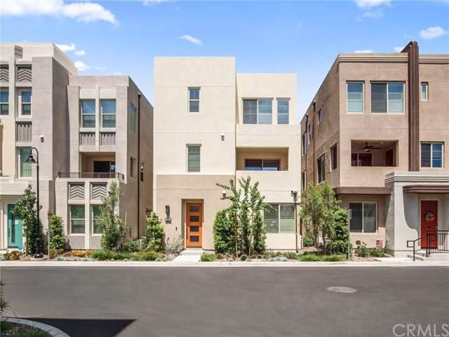251 Carmine, Irvine, CA 92618 (#OC19189091) :: Laughton Team | My Home Group