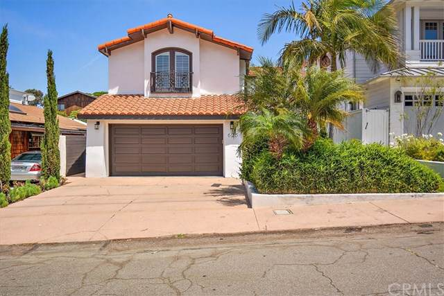 625 26th Street, Manhattan Beach, CA 90266 (#SB19176225) :: California Realty Experts