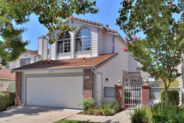 2247 Lynwood Terrace, Milpitas, CA 95035 (#ML81763912) :: Faye Bashar & Associates