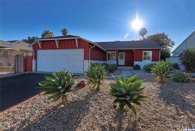8051 Genesta Avenue, Lake Balboa, CA 91406 (#319003263) :: Veléz & Associates