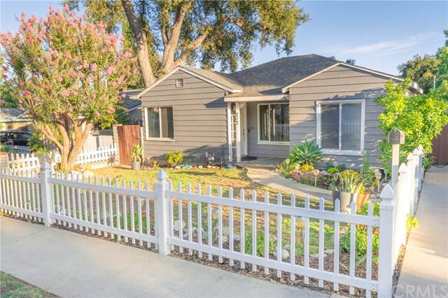 210 Mariposa Avenue, Sierra Madre, CA 91024 (#WS19150208) :: Rogers Realty Group/Berkshire Hathaway HomeServices California Properties
