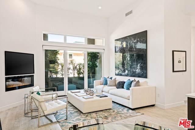 118 S Kenwood Street #102, Glendale, CA 91205 (#19498090) :: The Brad Korb Real Estate Group