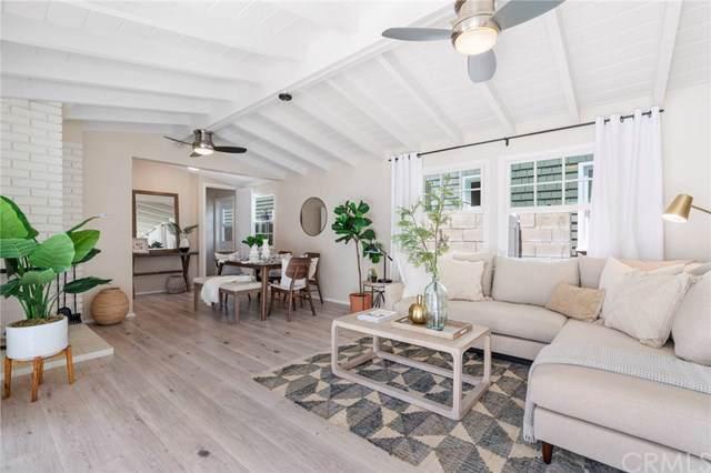 211 Ruby Avenue, Newport Beach, CA 92662 (#NP19189918) :: Fred Sed Group