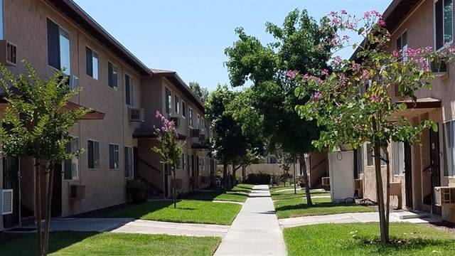 9723 Winter Gardens Blvd 136, Lakeside, CA 92040 (#190044287) :: Steele Canyon Realty