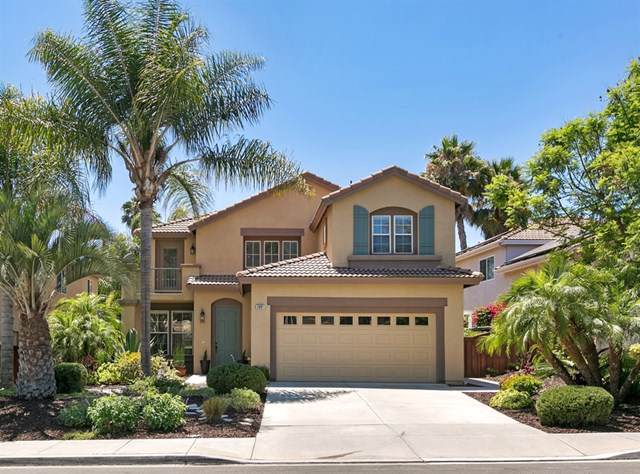 6881 Camino De Amigos, Carlsbad, CA 92009 (#190044314) :: Heller The Home Seller