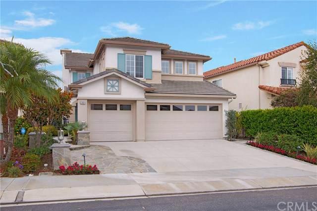 27921 Hedgeline Drive, Laguna Niguel, CA 92677 (#OC19189023) :: Harmon Homes, Inc.
