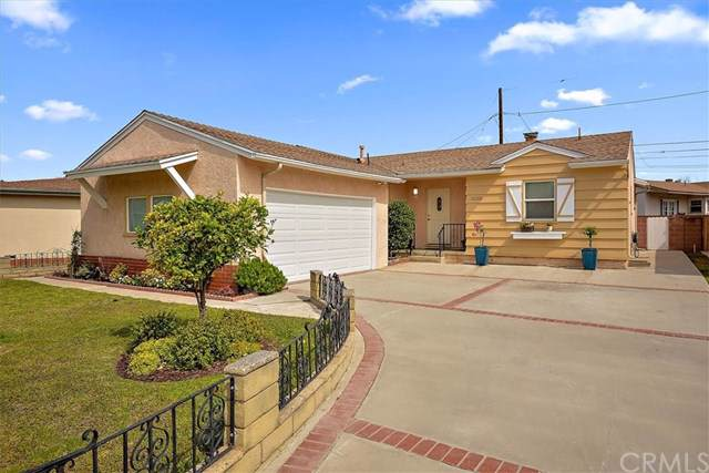 3205 W 181st Street, Torrance, CA 90504 (#SB19134844) :: Brandon Hobbs Group
