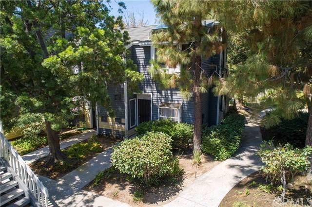 25657 Pine Creek Lane #23, Wilmington, CA 90744 (#PW19187787) :: Allison James Estates and Homes