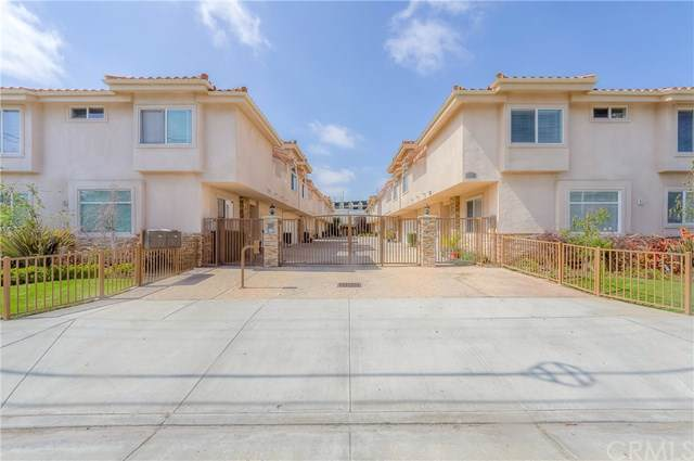 415 W Regent Street #5, Inglewood, CA 90301 (#SB19190279) :: Allison James Estates and Homes